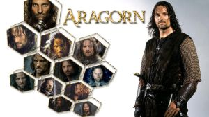 Aragorn by Coley-sXe