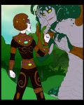 Mia And Me: Reptiles by Jajna