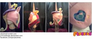 Princess Cadence Hat by PrinceOfRage