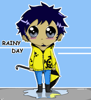 RainyDay by Mugiwara-no-Lari