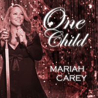 Mariah Album Cover - One Child by sienetta