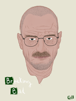 Breaking Bad by Garcho