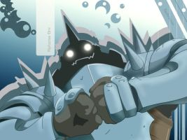 alphonse elric by thetimeofdying13