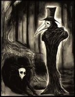 Darkwood Friends by The-Infamous-MrGates