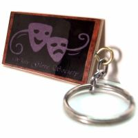 White Glove Society Room Key by StrangelandOutfitter
