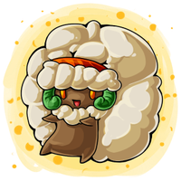 Toad's Whimsicott - Hildegard by hobbledehoy