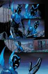 Blue Beetle 03 Page 14 colored by xXNightblade08Xx