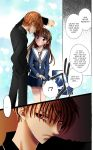 Fruits Basket Colored 1 by payton01