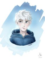 Jack Frost by shunke-kan