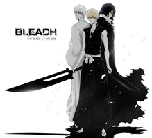 The Blade and I Are One | BLEACH by DivineImmortality