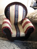 armchair by Meltys-stock