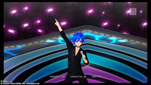 Kaito In Concert #2 by Levi-Ackerman-Heicho