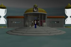 The hyperbolic time chamber!!!!! DL by ultimate44