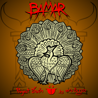 State of Barma, the symbol of Burma by sw-eden