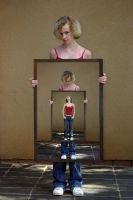 Me, Myself and I by adnirol