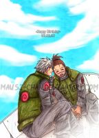 Naruto: You're sky by Mausi-Chan