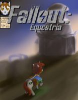 Fallout Equestria: The Hand Drawn Comic Issue 2 by L9OBL