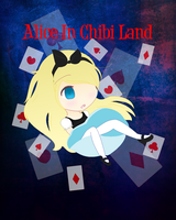 Alice In Chibi Land COVER by IRapedZeroKiryu