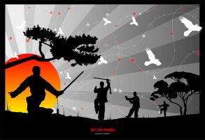 The wonderful Tai Chi Chuan by moiret
