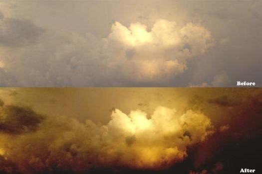 Clouds Before and After 01 by cfrevoir
