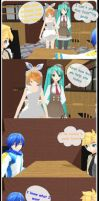 Is It Love .page4 by MoonPie-chan
