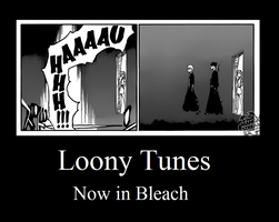 Loony Tunes in BLEACH by Tonlor