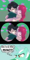 Passionel by INVISIBLEGUY-PONYMAN