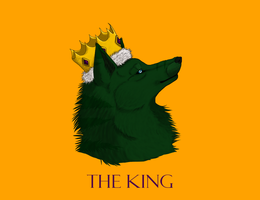 The King by Dibe