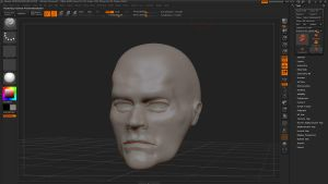 Zbrush Sculpt Update 1 by JS-Graphics