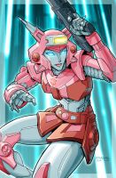 Elita-1 by REX-203