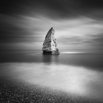 Sea Stack | Study II by MarcinFlis