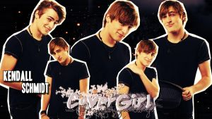 WallPaper de Kendall Schmidt #7 by JaquelBTR