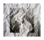 Crumpled (on a thursday morning in the afternoon) by pesare