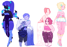 Opal Adopts [CLOSED] by Death2Eden