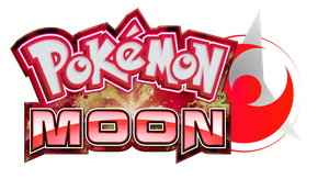 Pokemon Sun and Moon - Red Moon Nuzlocke