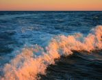 Gorgeous sea by emizael