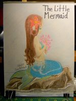The Little Mermaid by Transformers09