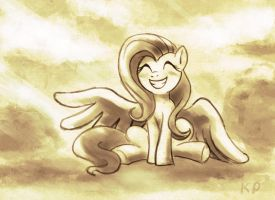 Sunshyne by KP-ShadowSquirrel