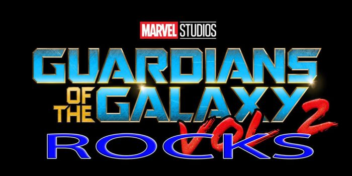 Guardians of the Galaxy Vol 2 Rocks by kouliousis