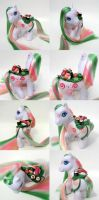 Custom MLP 'Sushi Girl' by Tamisery
