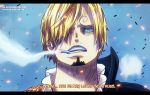 One Piece: Vinsmoke Sanji by AR-UA