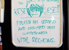 APH: prussia was here. by ShadowedxFlame