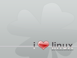 Linux Love by zmeden