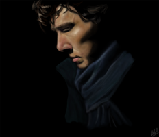 Sherlock - profile by beth193