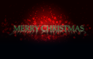 Merry Christmas by kyofanatic1