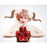 Bloody sweet heart by Ashitaro