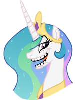 her trolling highness by Nutty-Nutzis