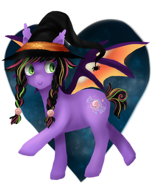 Sweetspell by shaduf