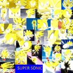 Super Sonic by PrincessEmerald7