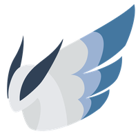 Lugia Logo/Icon by Lugia-sea